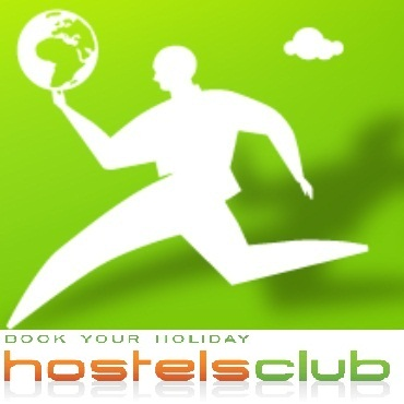 HostelsClub icon
