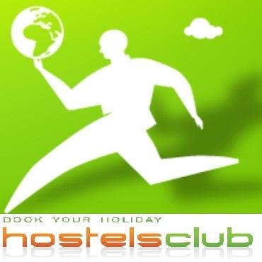 HostelsClub icon